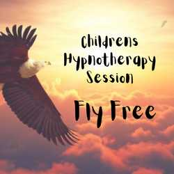 Childrens Hypnotherapy Session