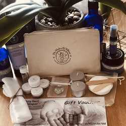 ✨NEW - The Wonders of Wellness Healing Facial at Home Package✨