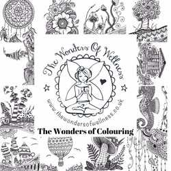 The Wonders of Colouring