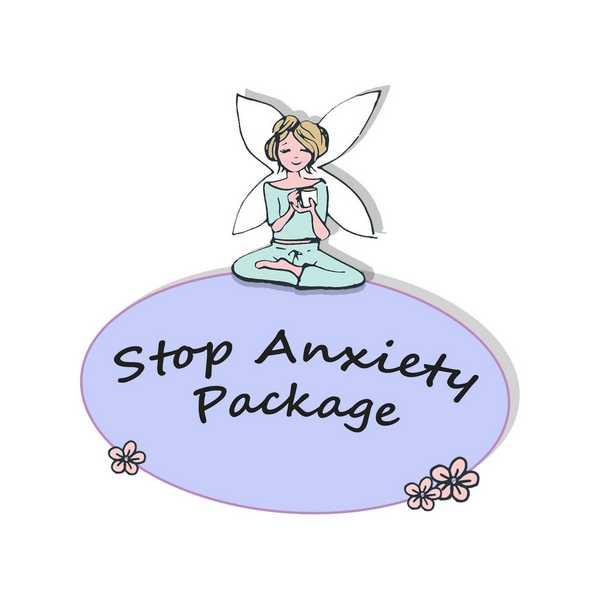 Stop Anxiety Package